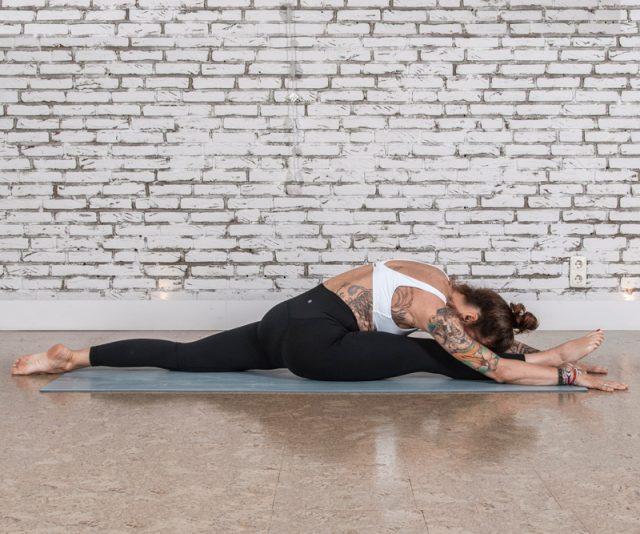 Deep Relax & Yoga Nidra