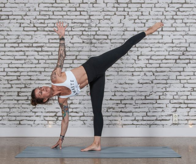YogaPur Flow
