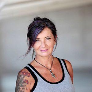 LuNa Schmidt - FaszienYoga Workshop