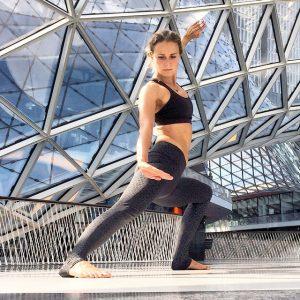 Budokon Masterclass mit Eva Klein
