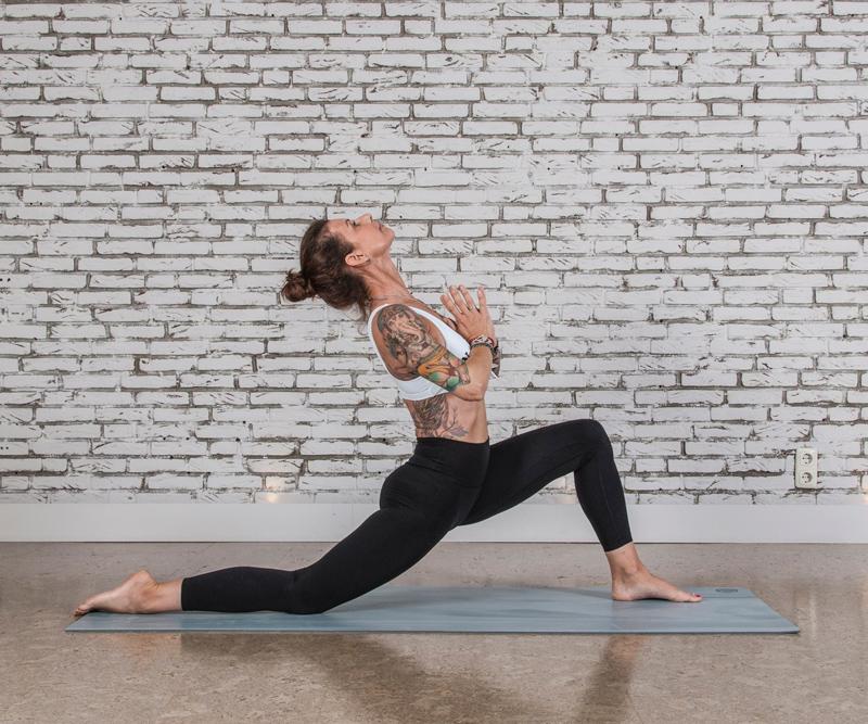 Yoga Pur Morning Glow - hero image