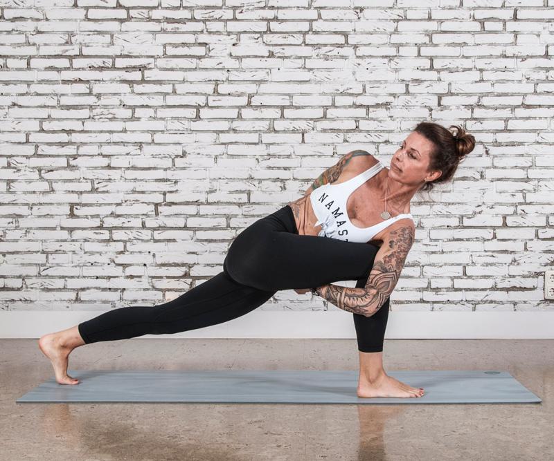 Yoga Pur Multilevel - hero image