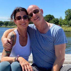 Joy of life - Yogareise mit Sabine und René, 1. - 8. Mai 2021